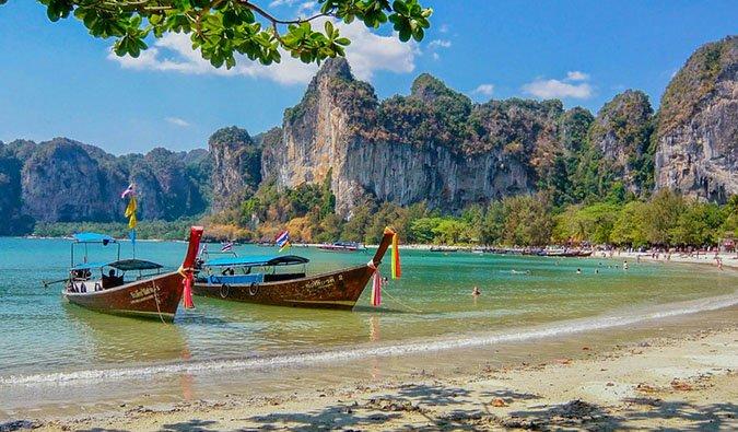 Simple Thailand