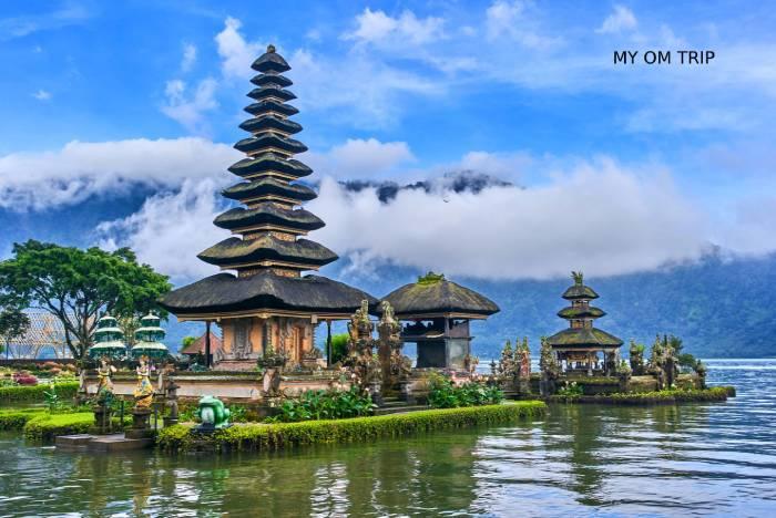 Romantic Bali