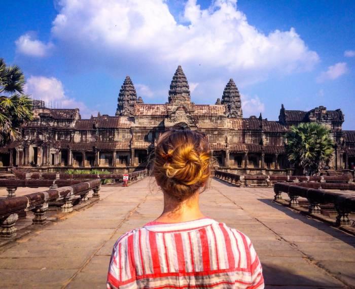 Delights Cambodia