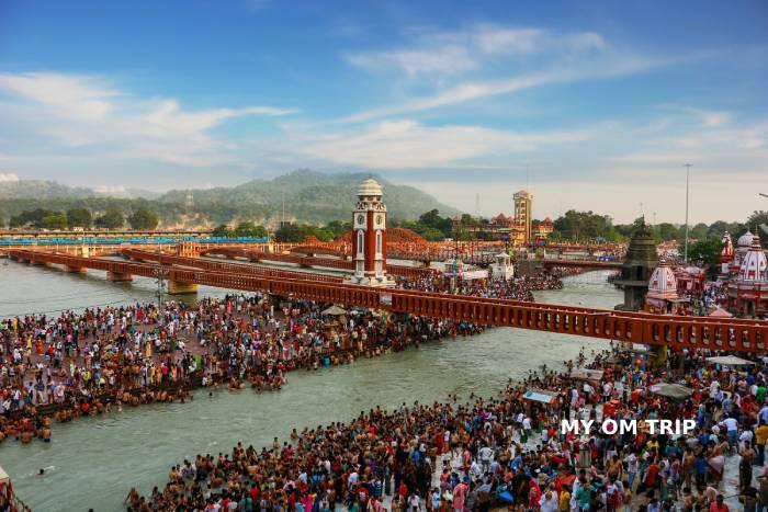 GOD'S Land Uttarakhand