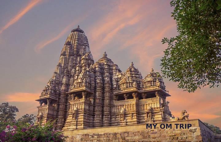 Scenic Madhya Pradesh