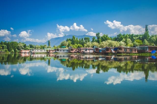 Mesmerizing Kashmir