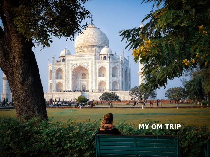 Delhi Agra Mathura