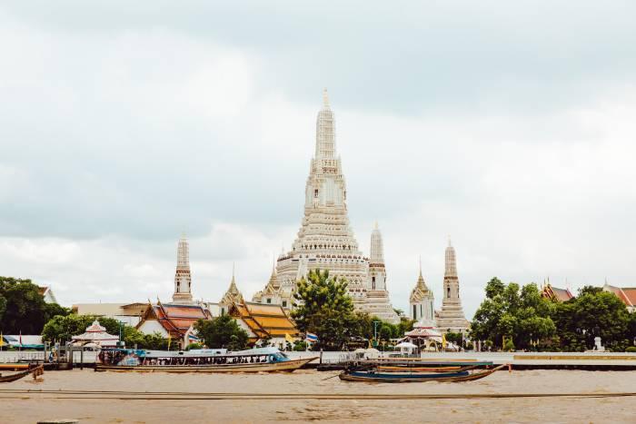 Gateway of Thailand