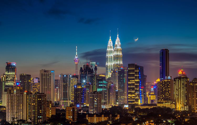 Malaysia Super Saver